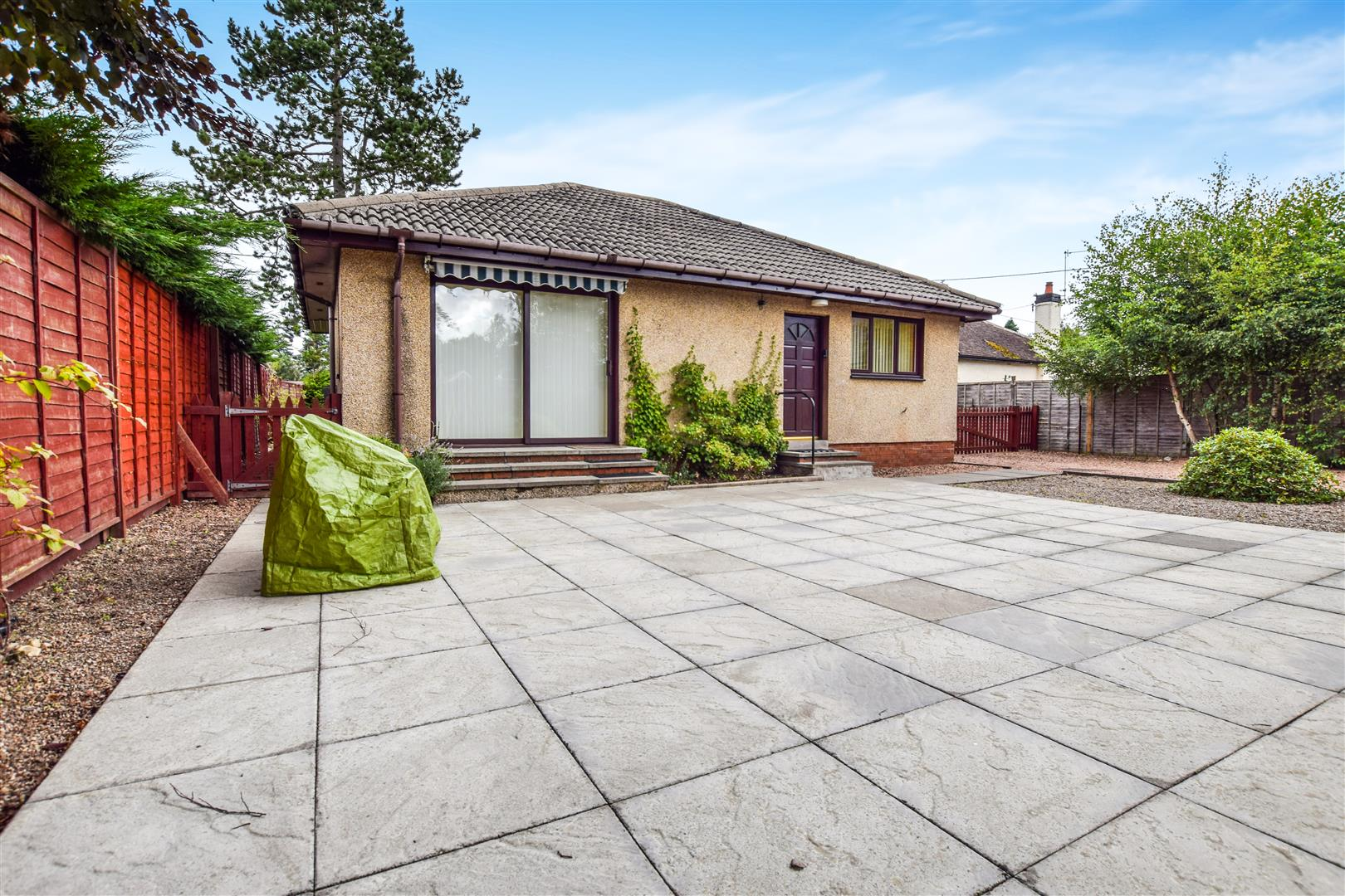 Drumhaven, Golf Course Road, Blairgowrie, Perthshire, PH10 6LJ, UK